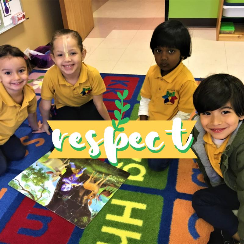 Value: Respect