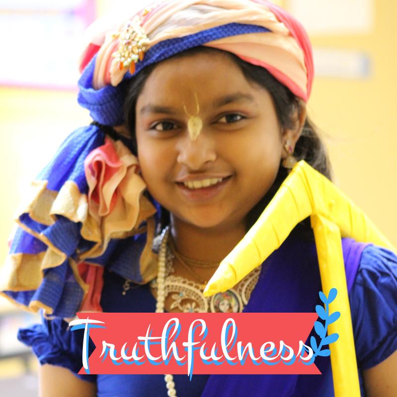 Value: Truthfulness